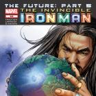 Invincible Iron Man (2008) #525