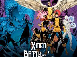 X-Men: Battle of the Atom (2013)