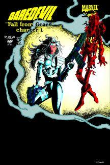 Daredevil #320