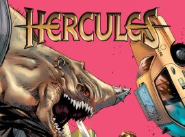 HERCULES 2 (WITH DIGITAL CODE)