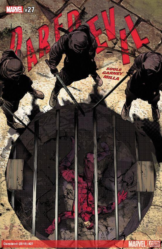 Daredevil (2015) #27