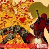 Deadpool Team-Up (2009) #900 (JOHNSON VARIANT)