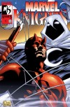 Marvel Knights (2000) #5