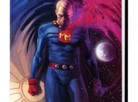 Marvelman Family's Finest Premiere HC