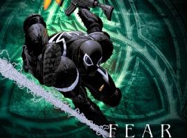 Fear Files: Venom