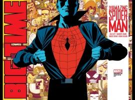 Amazing Spider-Man (1999) #648, Wraparound Variant