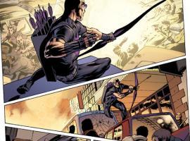 Sneak Peek: Captain America #10