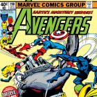 Avengers (1963) #190 Cover