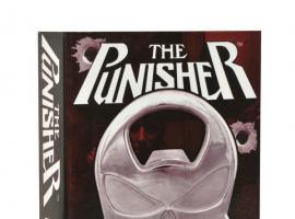 Punisher Bottle Opener by Diamond Select Toys