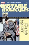 Startling Stories: Fantastic Four - Unstable Molecules #1
