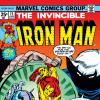 Iron Man (1968) #75