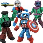 MarvelStore.com To Deliver Exclusive Avengers Toys in May