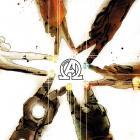 New Avengers (2012) #2 cover by Jock