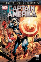Captain America #7 