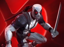 Marvel Contest of Champions: X-Force Deadpool
