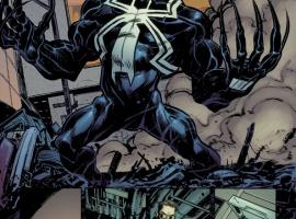 Venom #3 Preview