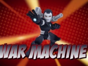 Super hero Squad Online: War Machine