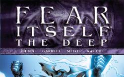Fear Itself: The Deep (2011) #4