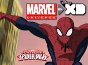 Ultimate Spider-Man BTS Video 1
