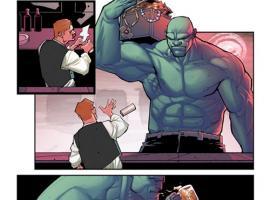 Sneak Peek: Incredible Hulk #7.1
