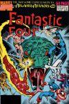 Fantastic Four Annual (1963) #22