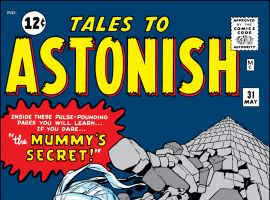 Tales to Astonish (1959) #31