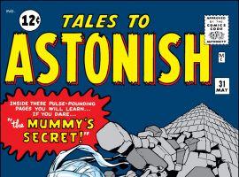 Tales to Astonish (1959) #31
