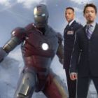 Iron Man Video Game Cast Revealed!