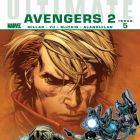 ULTIMATE COMICS AVENGERS 2 #5 cover by Leinil Francis Yu