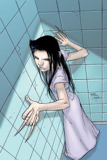 X-23: Innocence Lost (Trade Paperback)