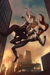 Spider-Girl #5 