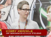SDCC 2011: Kirby Krackle & The Watcher Theme