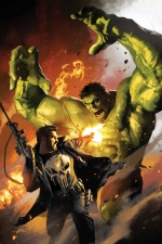Incredible Hulk #8 cover