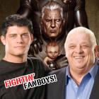 Father's Day Fightin' Fanboys: Cody Rhodes