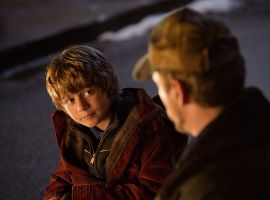 Ty Simpkins Screen Test