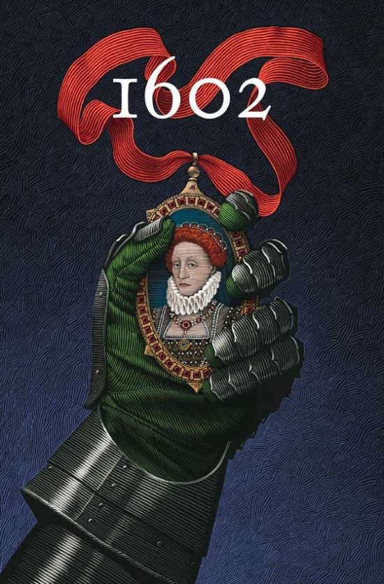 1602 (2001) #3 COVER