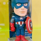 Funko Captain America bobble-head