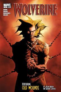 Wolverine (2010) #3