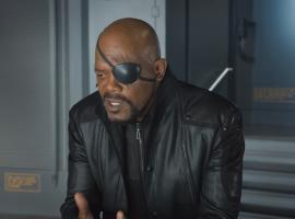 Marvel's The Avengers Featurette - Assemble (Nick Fury)