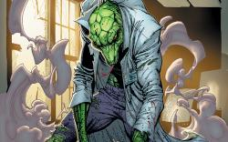 Amazing Spider-Man #688 by J. Scott Campbell