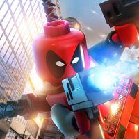 Deadpool (LEGO Marvel Super Heroes)