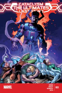 Cataclysm: The Ultimates' Last Stand #3
