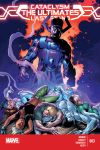 CATACLYSM: THE ULTIMATES' LAST STAND 3 (WITH DIGITAL CODE)