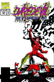 Daredevil #331