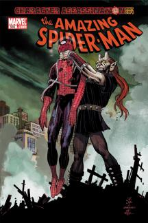 Amazing Spider-Man #585