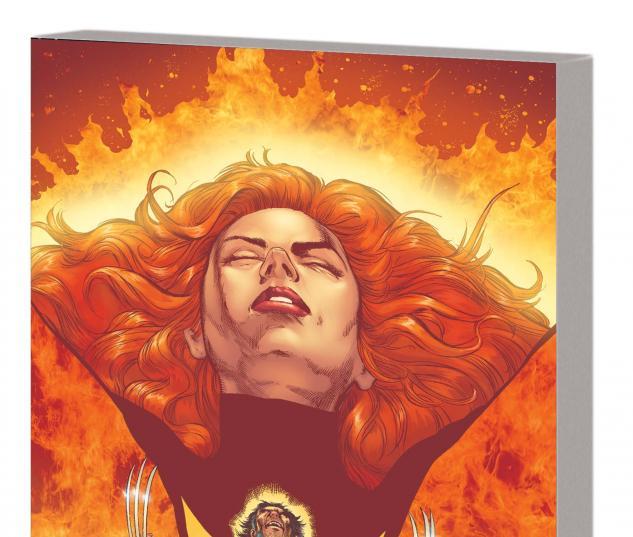 New X-Men Vol. 7: Planet X GN-TPB (0000) #1 COVER