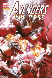 Avengers/Invaders #4