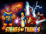 Super Hero Squad: Stones of Thanos