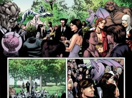 Sneak Peek: Astonishing X-Men #51