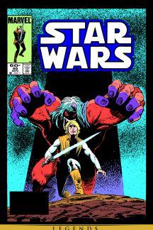 star wars 1977 89 comics